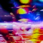 Galerie Ahlemann zeigt ein abstraktes Foto von Ralf Lindenau in der Kategorie Abstraktes in diversen Farben