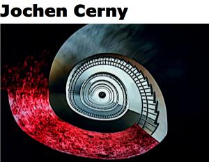 """Galerie Ahlemann stellt den Fotokünstler Jochen Cerny mit seinem Werk """"Infinity XI"""" vor."""