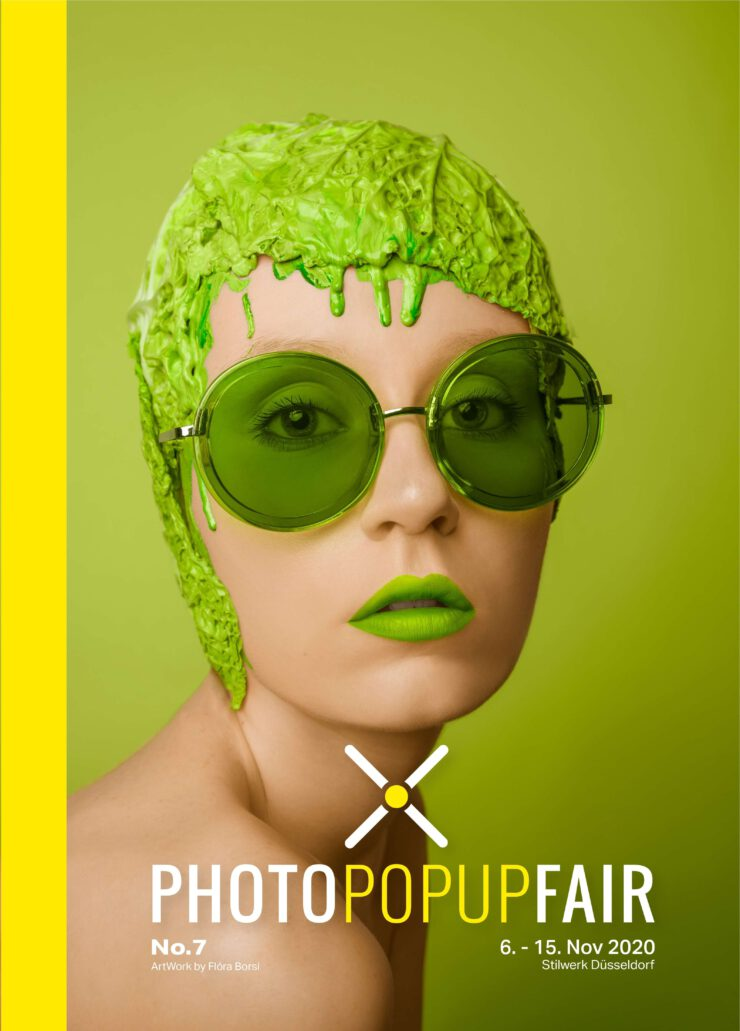 Galerie Ahlemann ist auf der Photo Popup Fair - Veranstaltungsinformationen